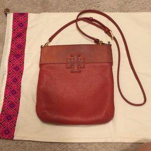 Tory Burch crossbody purse!